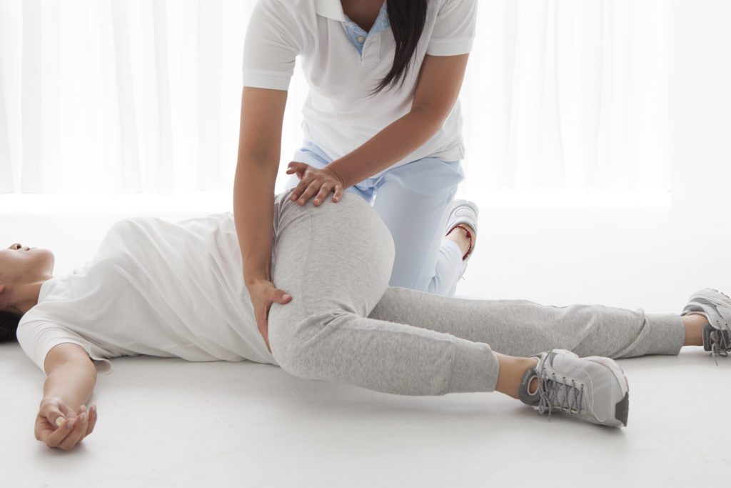 hip physical therapy