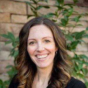 Kristina Suber Research Coordinator Orthodontist Roseville