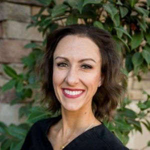 Nicole Office Coordinator Orthodontist Roseville