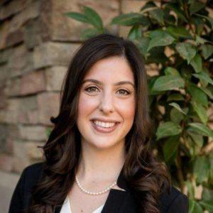 Noelle PA Orthodontist Roseville